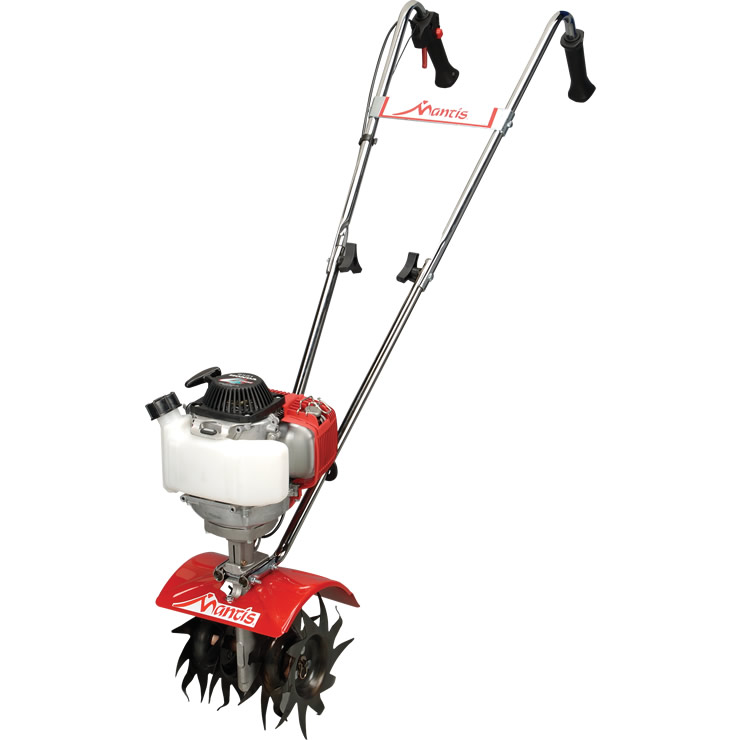 pleasurable home depot garden tillers.  Classic 4 Stroke Tiller Mantis UK Expect Big Things