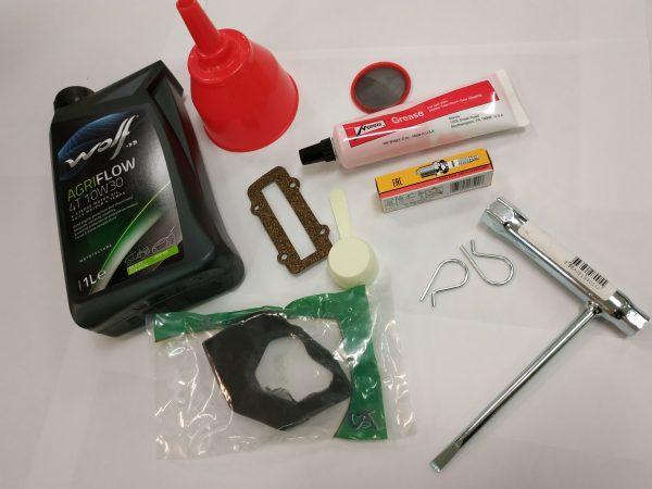Handy kit 4 stroke