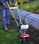 Border Edger Attachment