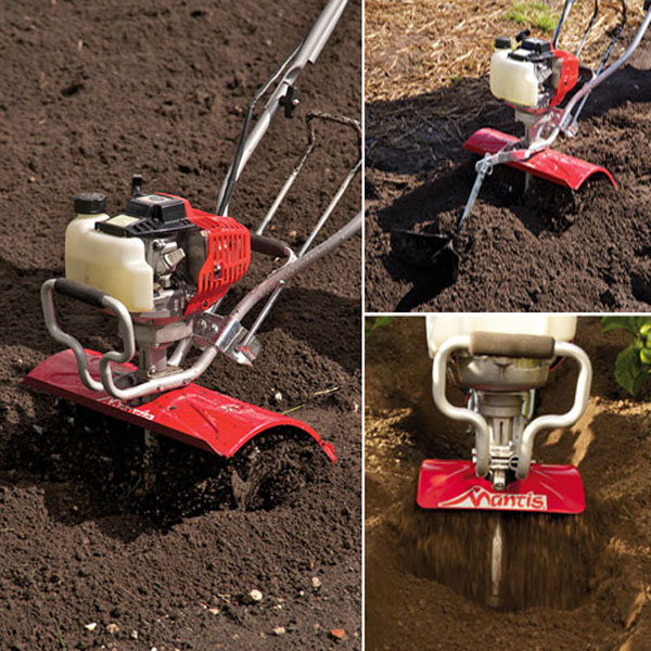 Deluxe XP 4-Stroke Gardening Package