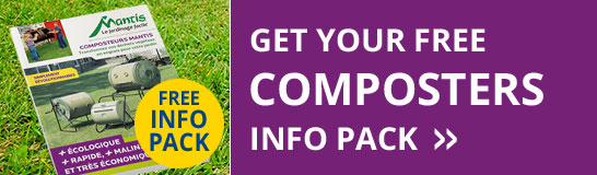 Get your free composter info pack!