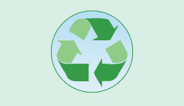 Reduce, Recycle, Return