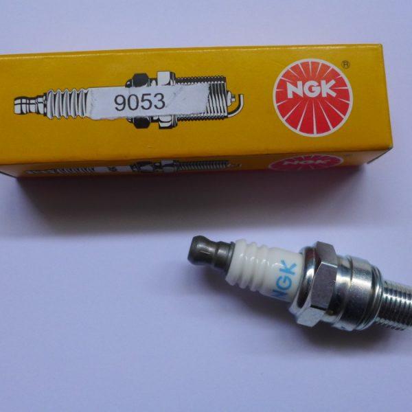 NGK spark plug for mantis 2 stroke tillers