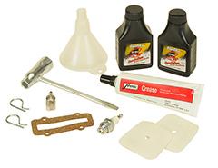 handy kit for mantis 2 stroke tiller