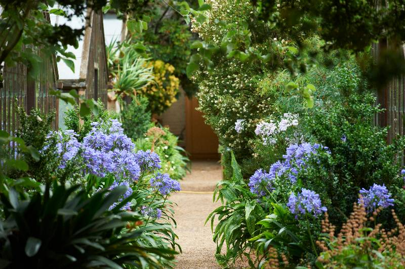 The Best gardens to visit in Greater London