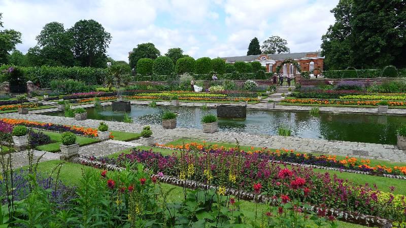 Kensington Gardens[1]