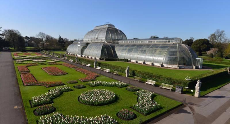 Kew Gardens[1]