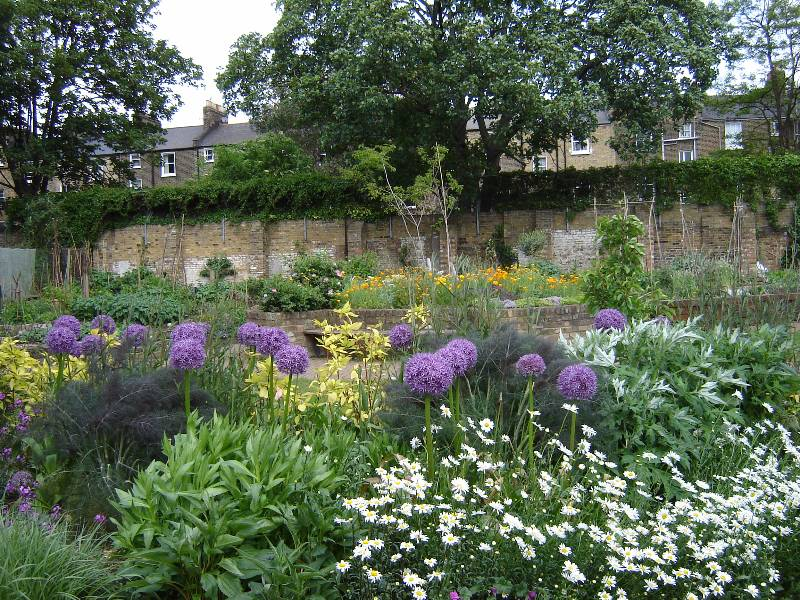 King Henry's Walk Garden[1]
