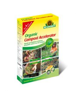 organic compost accelerator