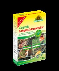 organic compost accelerator compostumbler