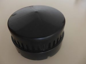 mantis composter replacement part breather cap for compostwin