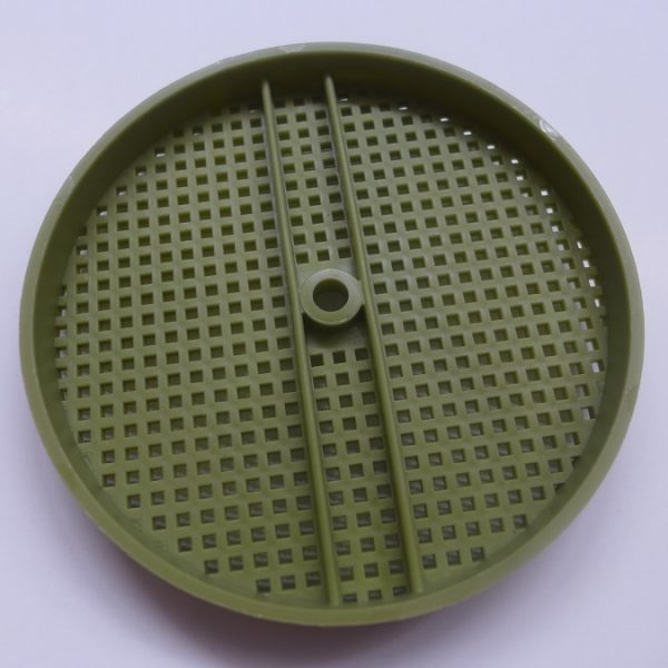 mantis compostumbler front door breather screen for original compact and backporch composters