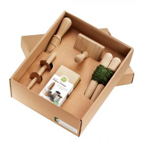 Potting Shed Collection in box