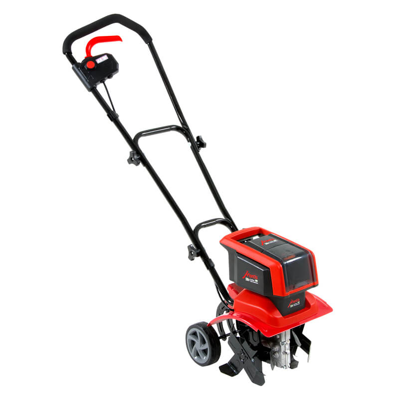 Mantis Battery-powered cultivator 3458 Cordless cultivator