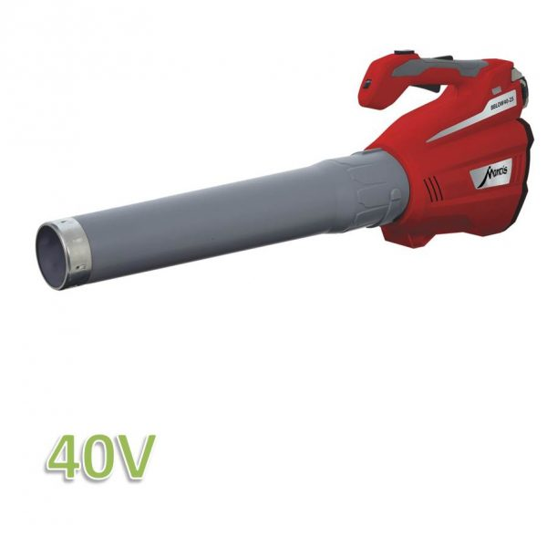 cordless leaf blower battery powered blower