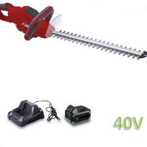cordless hedge trimmer battery hedge trimmer 40V
