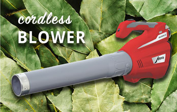 Mantis Cordless Garden Blower