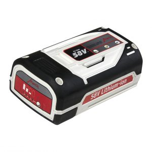 battery for mantis cordless cultivator 58 V Lithium Ion