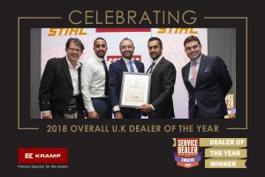 Congratulations to our dealer